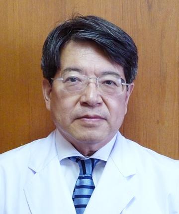 病院長:加藤 元嗣