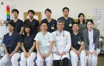 函館 病院 国立