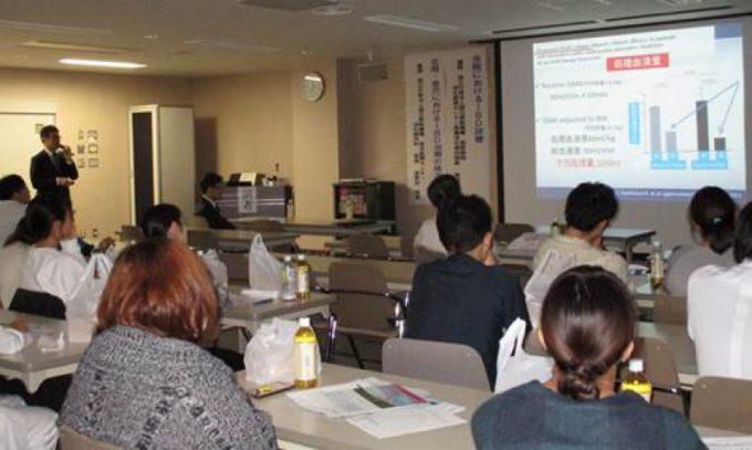 平成29年12月8日(金曜日)道南IBD学術講演会が開催されました。