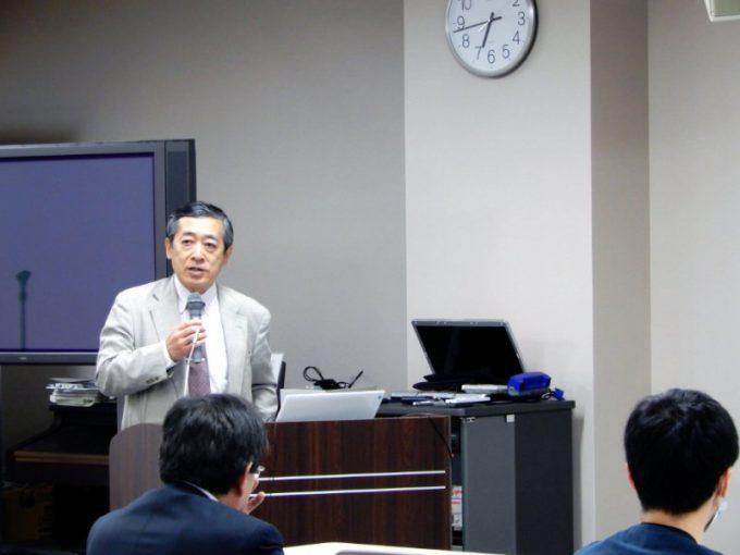 8/24 第136回国立函館病院合同教育講座が開催されました