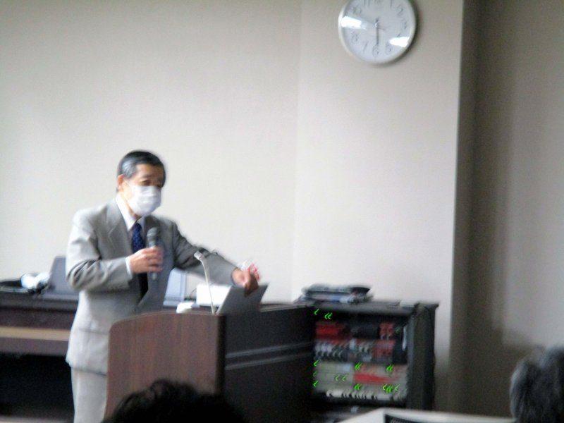 第168回国立函館病院合同教育講座が開催されました