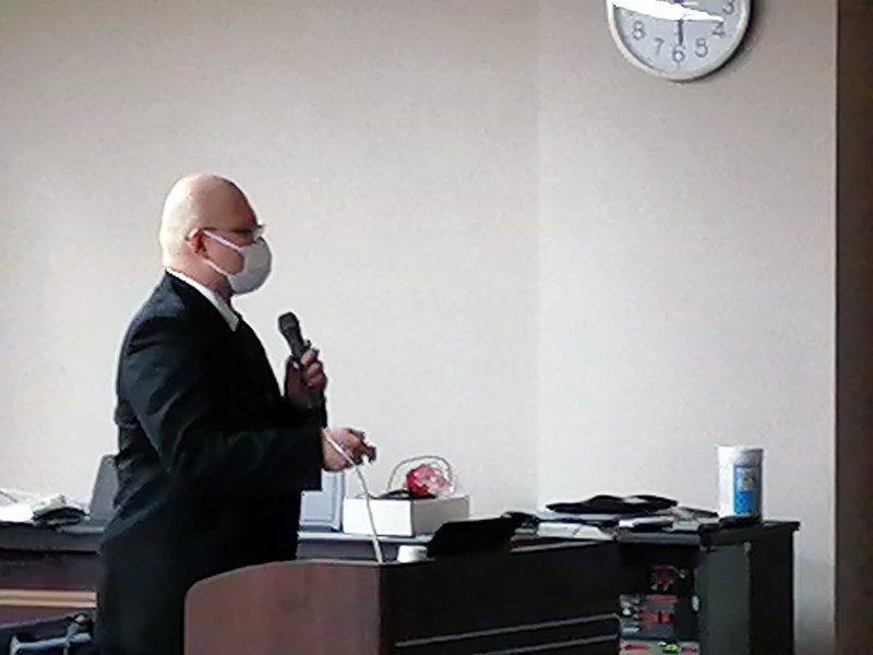 第169回国立函館病院合同教育講座が開催されました