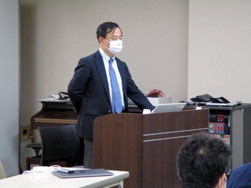 第170回国立函館病院合同教育講座が開催されました