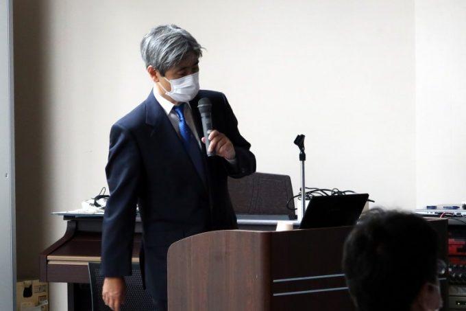 第171回国立函館病院合同教育講座が開催されました