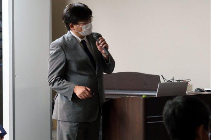 第172回国立函館病院合同教育講座が開催されました
